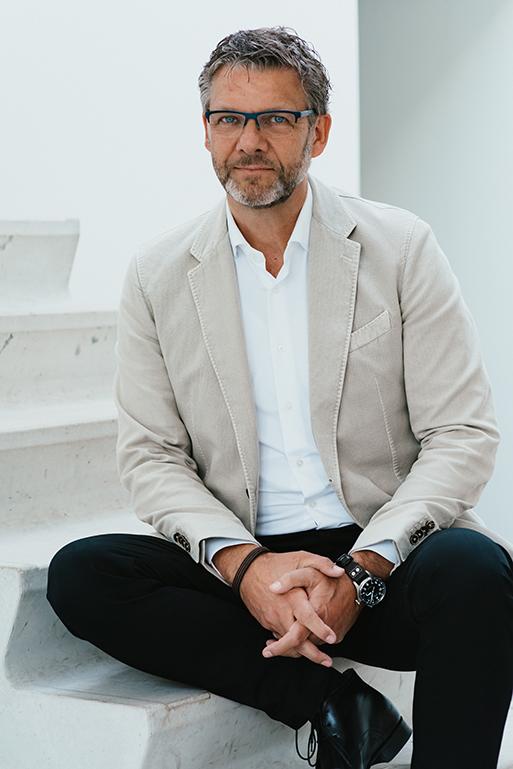 Jeroen de Jong, Interieurontwerper