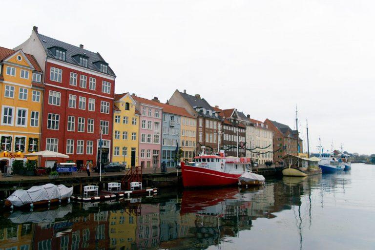 Interieurarchitecten doen inspiratie op in Denemarken